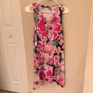 Lilly Pulitzer dress size XS